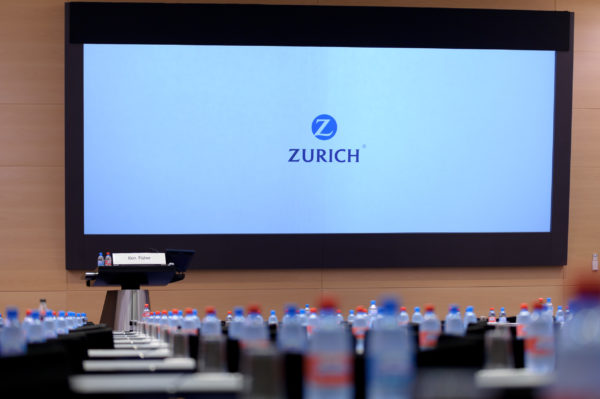 Eventfotograf Businessevent Zürich