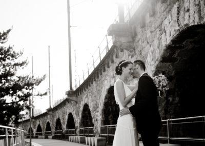 Hochzeitsfotos Stadt Zürich