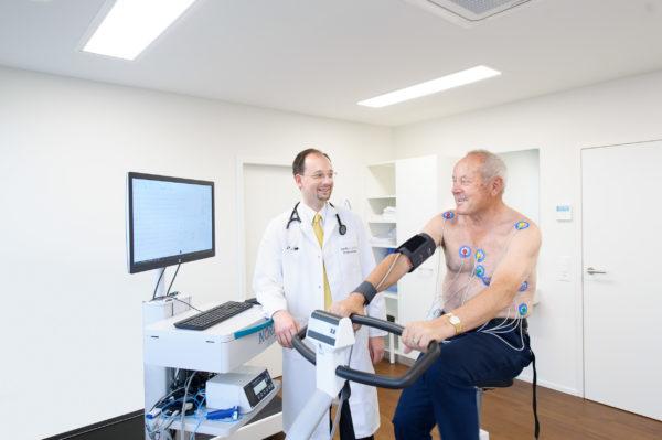 Arztpraxis Kardiologie Fotos Fotograf