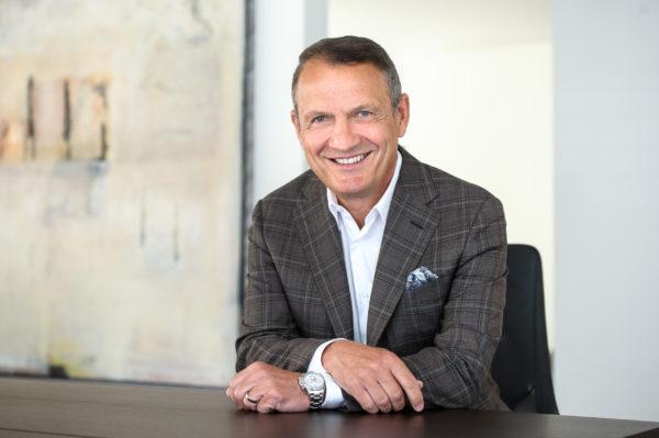 Business Portrait Fotograf Zürich