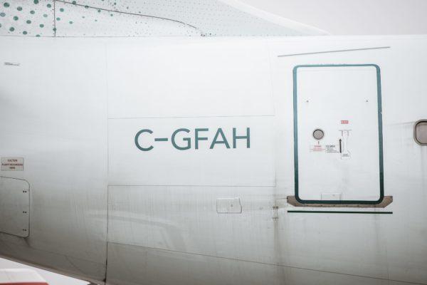 Fotograf Reportage Flughafen Zürich