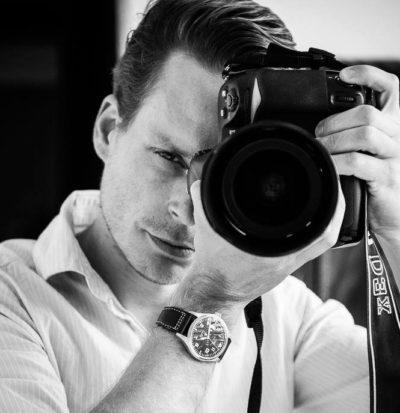 Fotograf Fabian Henzmann Photoart Zürich