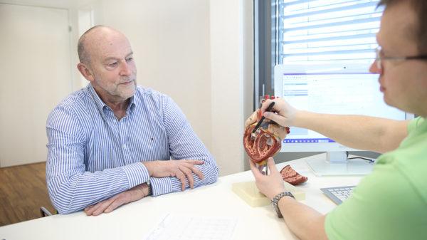 Arztpraxis Fotos für Webseite Fotograf