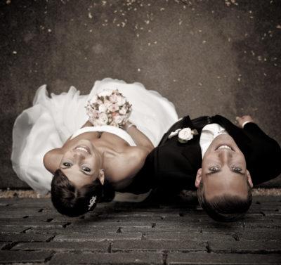 Fotograf Hochzeit Stadt Zürich